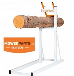 Smart Log Holder | Saw Horse | McLoughlins Garden Machines